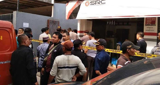 Mobil Korban Pembunuhan Satu Keluarga di Bekasi Ditemukan, Pelaku Sudah Ditangkap di Garut