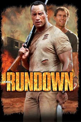 The Rundown (2003) Dual Audio [Hindi – English] 720p BluRay Esub 900MB