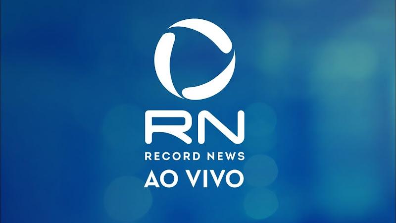Assistir TV Record News Ao Vivo HD