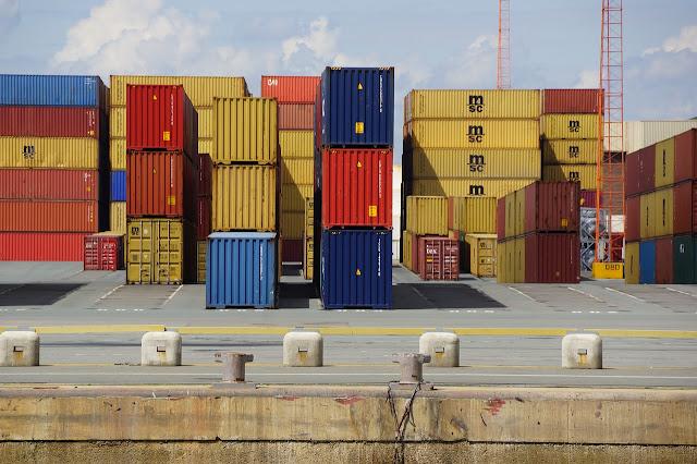 Kiat Menjalankan Kinerja Perusahaan Logistik yang Baik