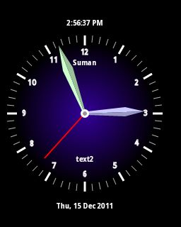 Clock apps free download