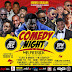 Popular musicians and comedians set for Ibari Ogwa's Comedy Night