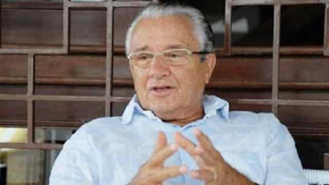 José Reinaldo