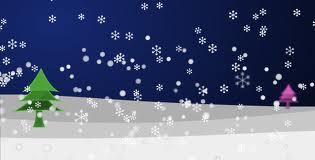 Gambar salju