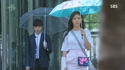 The Time We Were Not in Love Episode 4 Ep recap review The Time I've Loved You The Time That I Loved You The Time I Loved You Oh Ha Na Ha Ji Won Choi Won Lee Jin Wook Cha Seo Hoo Yoon Kyun Sang Lee So Eun Choo Soo Hyun Sung Jae Kim Myung Soo L Korean Dramas Ha Ji Won Lee Jin Wook enjoy korea hui
