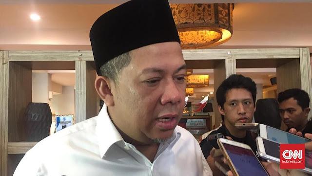 Fahri Nilai Rakyat Perlu Menentang Jokowi yang Mirip Orba