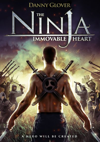 Ninja Immovable Heart (2014)
