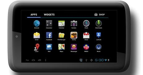 Myphone Cheap Android Mypad Tablet Specs And Price List In