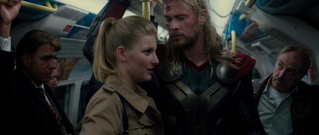 Thor: The Dark World (2013) Dual Audio [Hindi-DD5.1] 1080p BluRay ESubs Download