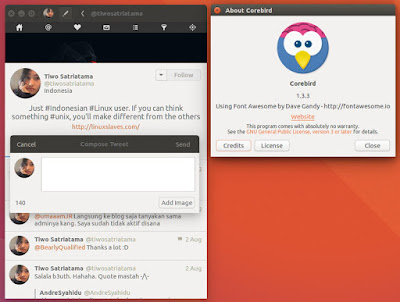 Best Twitter App Client For Linux Desktop
