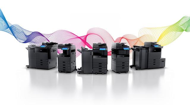 Toshiba anuncia sete novos modelos A3