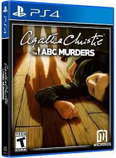 Tips Agatha Christie's The ABC Murders PS3 Ps4 PC Xbox 360 dan One