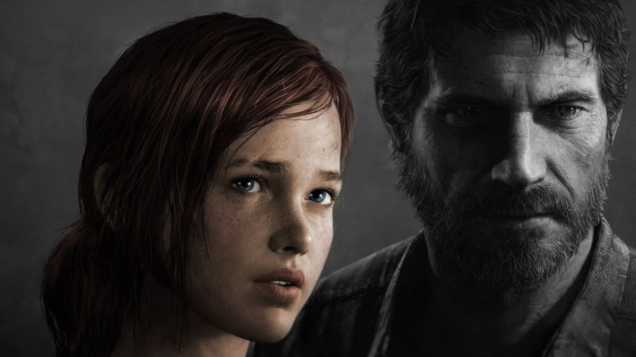 the last of us 2 e3 2018 ellie playable joel
