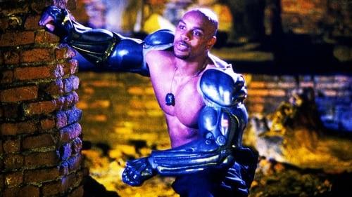 Mortal Kombat 2: Annihilation (1997) มอร์ทัล คอมแบ็ท 2 ศึก