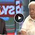 WATCH: Congressman Lagman Muntik Atakihin Kay Raffy Tulfo!