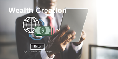 About The Founder And CEO Of Wealth Creations Network