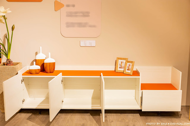 MG 8183 - 熱血採訪│北屯67坪窩百態系統家具新開幕,目前開放七大區居家規劃展示空間