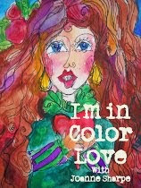I'm in Color Love 101