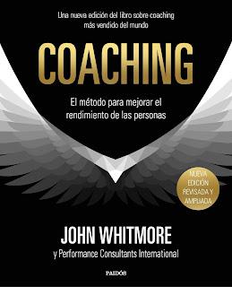 Coaching - John Whitmore