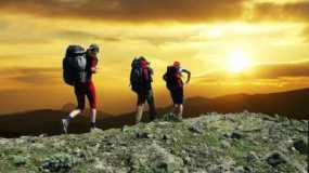 Etika Mendaki Gunung