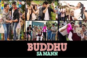 Buddhu Sa Mann