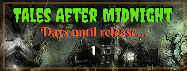 [Release Countdown] LOVE MURDERED by Bey Tolentino #TalesAfterMidnight @PublishingWild