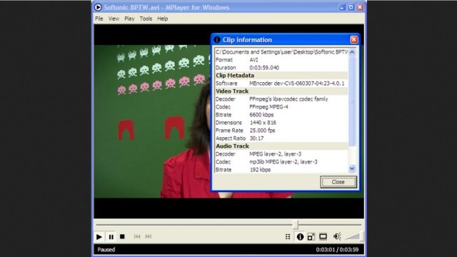 MPlayer Download Free for Windows 10, 7, 8, 8 1 32/64 bit Latest Offline