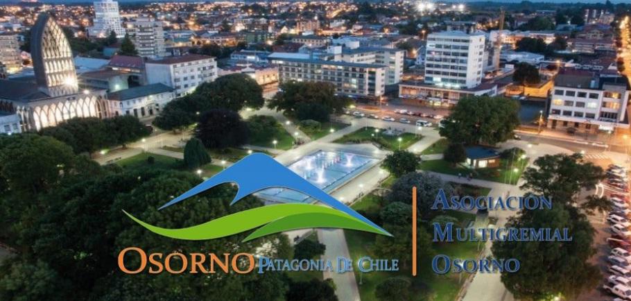 Multigremial de Osorno envía propuesta socioeconómica al Ministerio de Economía