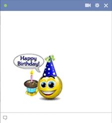 Emoticones De Facebook Happy Birthday Smiley Jpg 226x247 Icons For Fb
