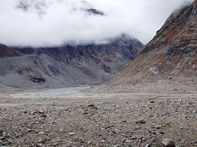 Chenab River, Himachal Pradesh