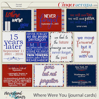 http://store.gingerscraps.net/Where-Were-You-journal-cards.html
