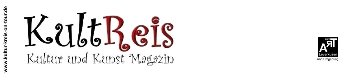 KultReis – Kultur und Kunstmagazin