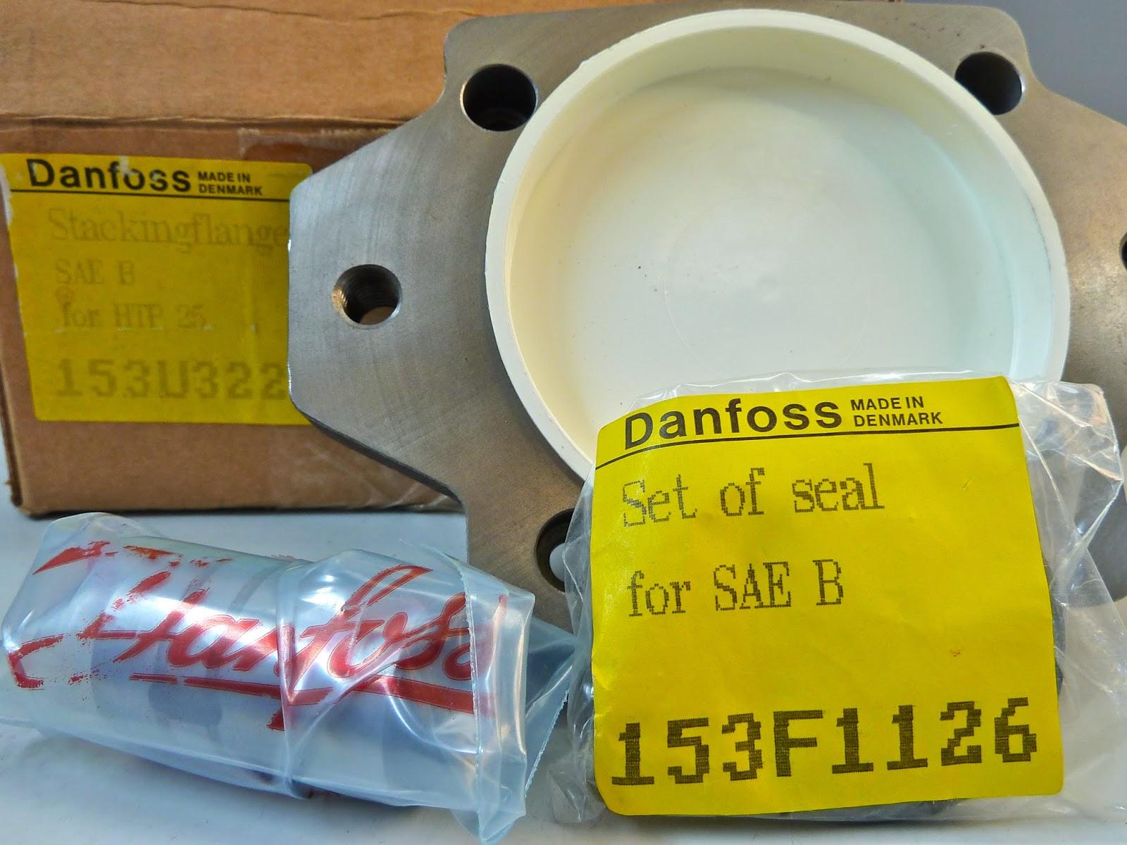 Danfoss 153U3220