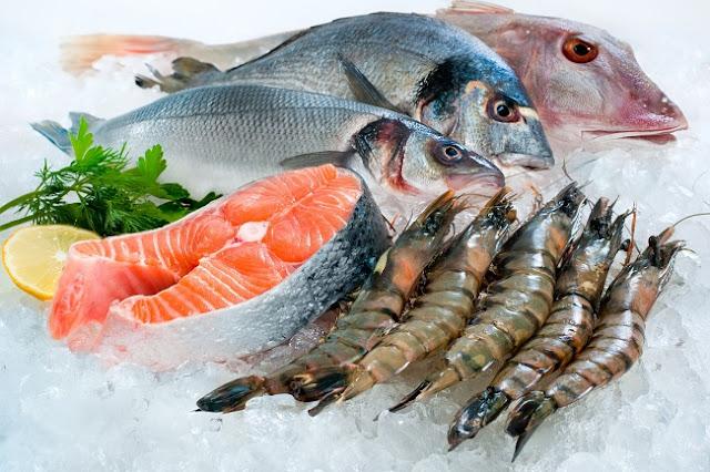 Fresh refrigerated foods