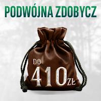 Premia dla Ciebie edycja 2 - nawet 410 zł za Konto Optymalne w BGŻ BNP Paribas
