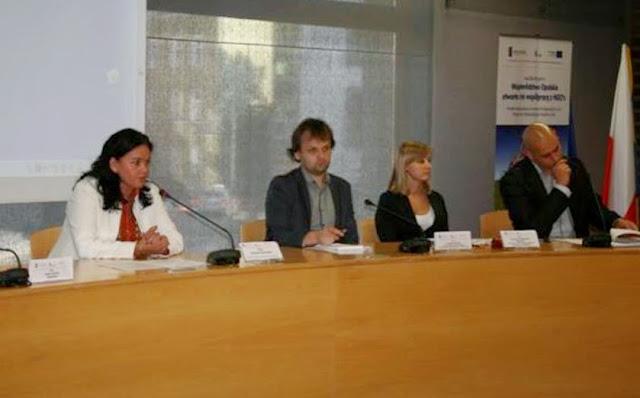 Forum Inicjatyw Pozarządowych w Opolu