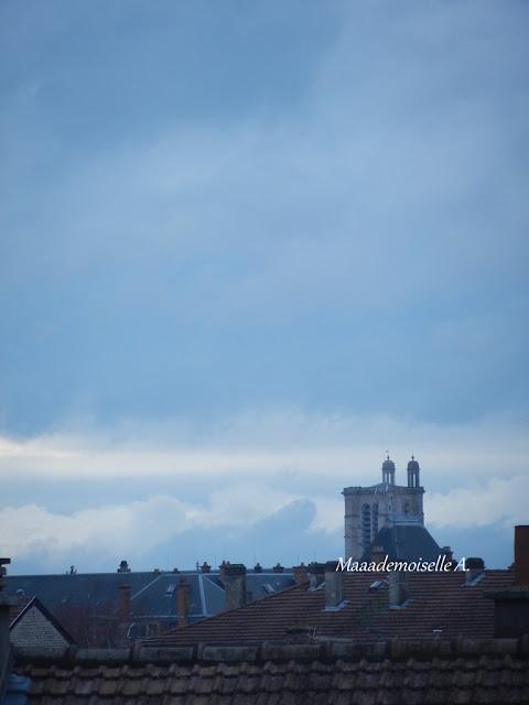 Cathédrale - Troyes - Aube - Champagne Ardenne