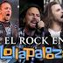 #Especial: El Rock En Lollapalooza 2018 (Viernes)