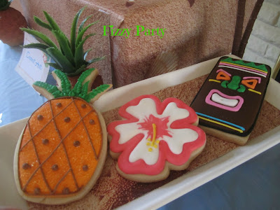 Tiki-Hawaiian-cookies