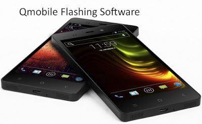 Qmobile-Flashing-Software