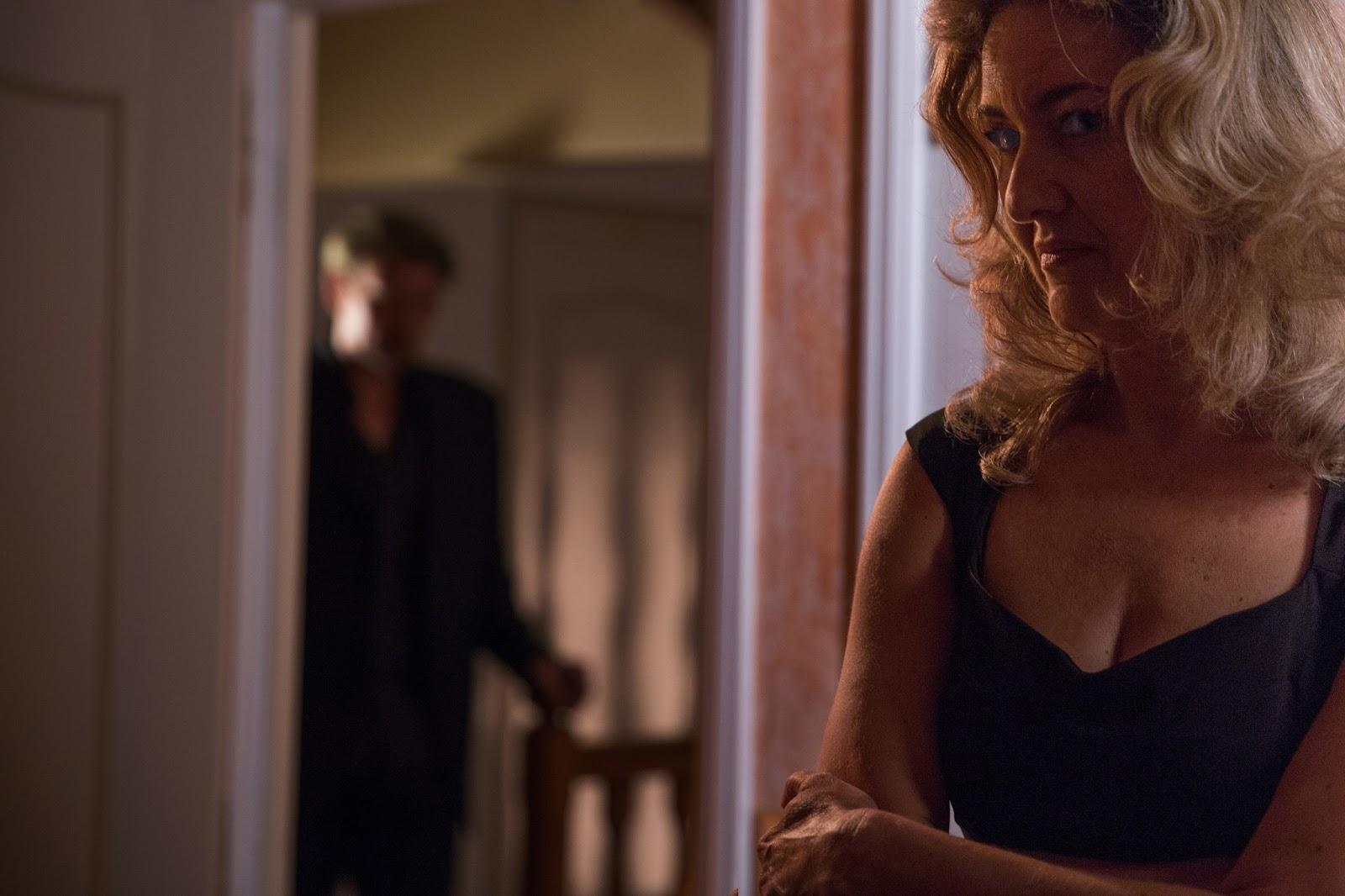 Vesper elle le miroir des fant mes for Alfred de vigny la maison du berger