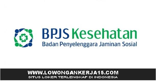 Lowongan Kerja  Penerimaan Tenaga Kontrak BPJS Kesehatan  Agustus 2018