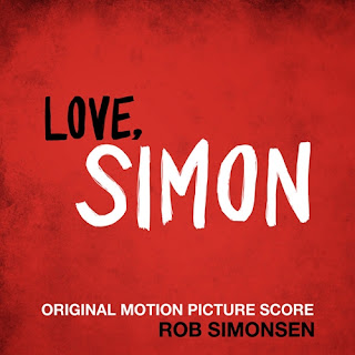 love simon soundtracks