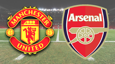 Live Streaming Arsenal vs Manchester United EPL 11.3.2019
