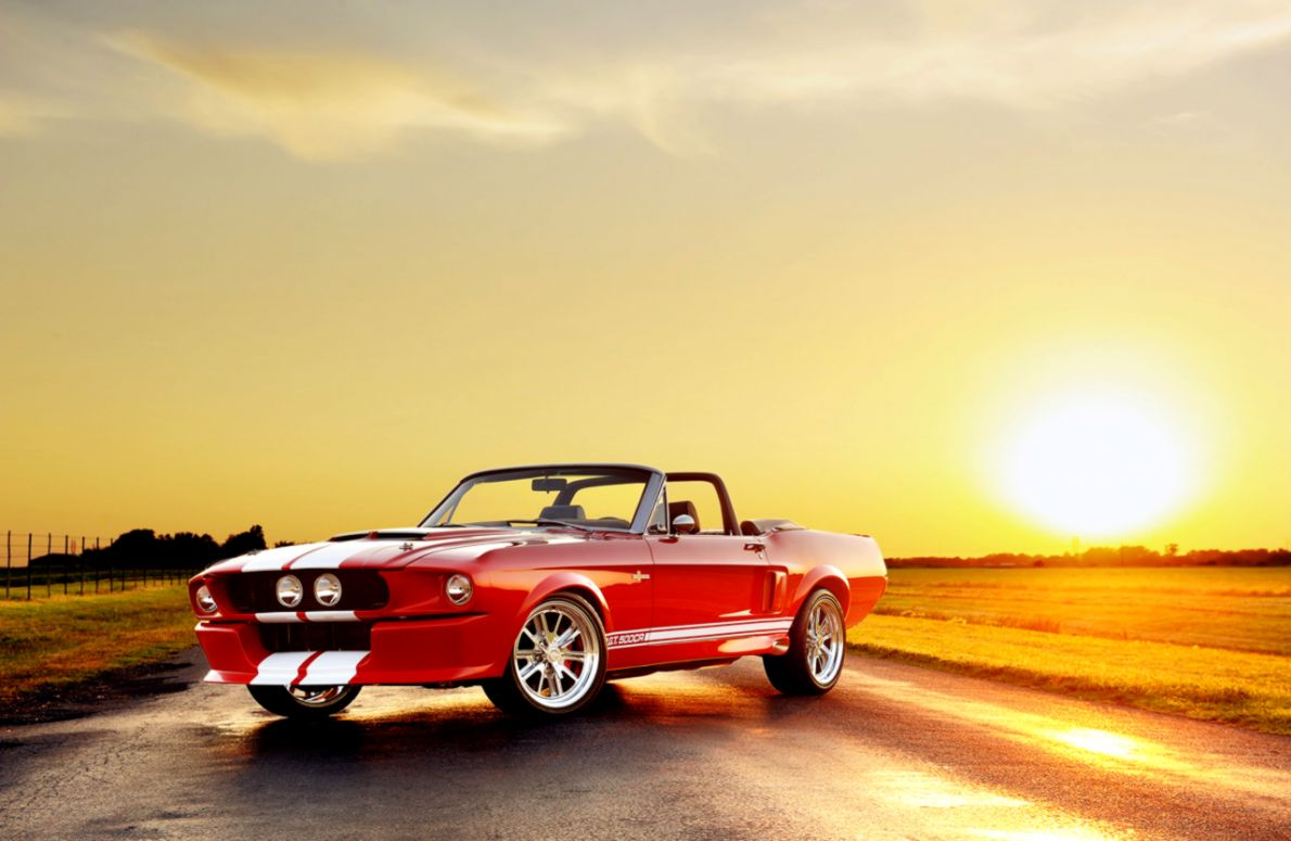 1967 Ford Mustang Shelby Cobra Gt500 Wallpaper Wallpapers Memes
