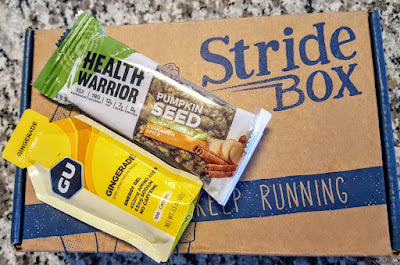 StrideBox subscription