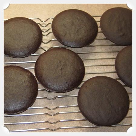 Homemade Chocolate Vitatops