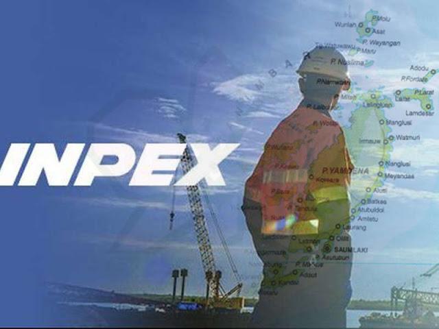 Inpex Masela Rencana Revisi POD Pertama Pada Awal 2019