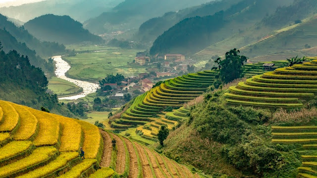 Typical Types of Tourism in Sapa 1