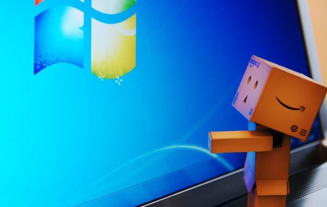 Microsoft akan berhenti mendukung Windows 7